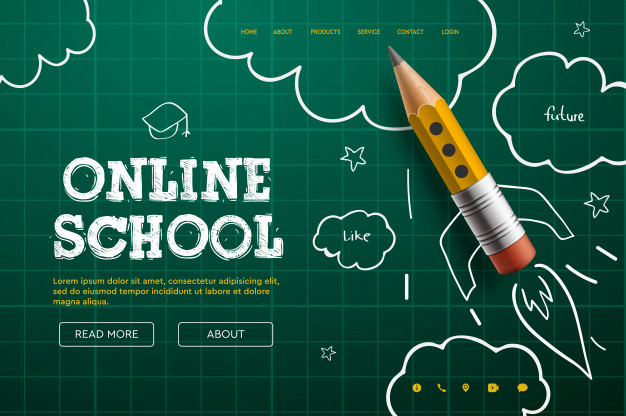 online-education-e-learning-web-banner-template-website-landing-page
